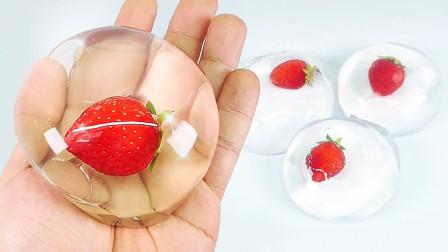 """日本人制作的""""水滴蛋糕"""",售价高昂,看完制作过程表示不值!"""