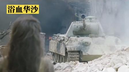 影视:这样的战争场面太过于真实,感性的人看过肯定会哭