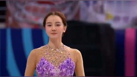 【超新星运动会】陈小纭全能女王,游泳射箭艺术体操表演没在怕