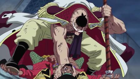 海贼;新旧时代的交替,洛克斯的意志,黑胡子双生恶魔果实的能力