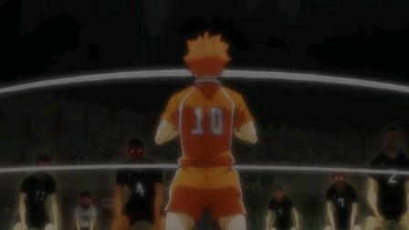 动画《排球少年 第4季》后半部分PV公开,10月开播!