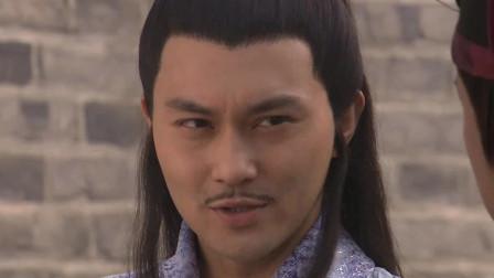 陆小凤前传:被逼从监牢逃出来的陆小凤,还要帮忙查案,有理都说不清了