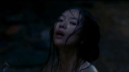 章子怡牺牲最大的一部戏,全程没有多余的镜头,看完十分过瘾