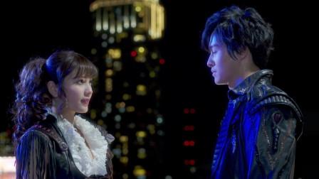 一部很另类的日本奇幻电影,我的智商,无法理解这个类型