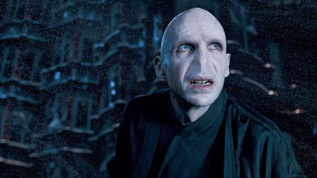 《哈利波特5》最强巫师之间的水火大战,一般人根本不敢插手