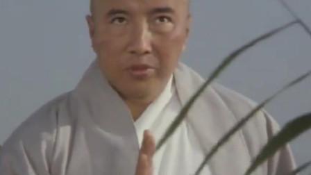 少林寺:和尚看到肥鸡,大口往嘴里塞,李世民感叹:出家人太清苦