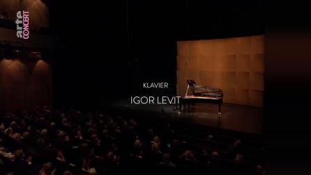 Igor Levit Plays Beethoven (Cycle 3)