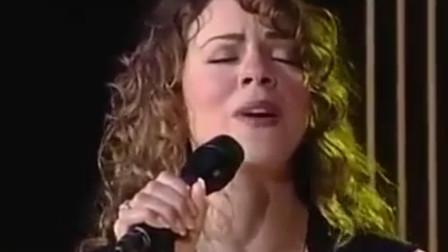 这首歌曾把乔丹唱哭,牛姐金曲《Hero》,经典是永不过时!