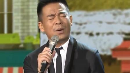 孙浩演唱《中华民谣》,熟悉好听的旋律,听了一遍又一遍