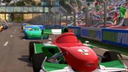 儿童玩具早教认知:赛车、警车、出租车、叉车!