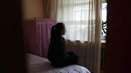 广西防城港街道办干部性侵女友12岁女儿,街道办:涉事干部已休假