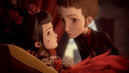 男孩有一颗机械心,无法靠近喜欢的女生,很多事情不能做!