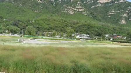 北京十渡刘家大院民宿实拍此时的十渡,往年人山人海的游客呢?