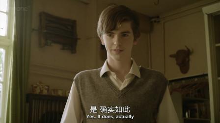 吐司:妈妈连三明治都不会做,少年却天资聪慧,成为一名著名厨师