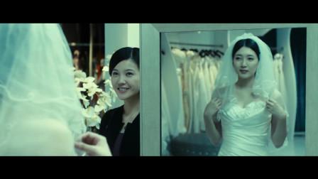速看《致青春》:为了青春时候的爱情,江疏影牺牲了生命