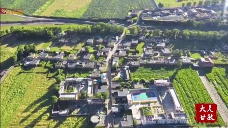 道孚县:鲜水河畔的秘境高原小城