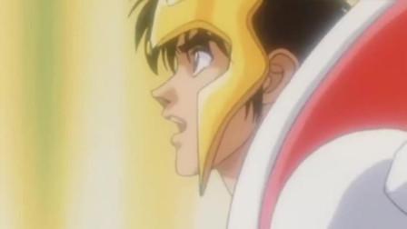天空战记:维斯那重生了众神将了,只有夜叉王还被破坏神控制着
