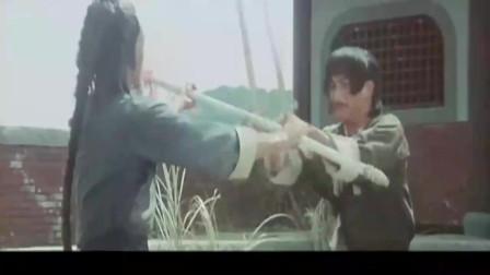虎豹龙蛇鹰-姜还是老的辣,十八般武艺都用上了就是打不赢老拳王