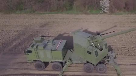为拥有中国先进火炮,一次订购135门成品,却没造出一门合格武器