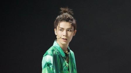 郭震《少年之名》第四次公演舞台直拍