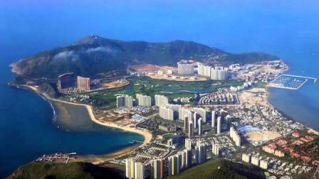中国唯一不许外国人进入的城市,人口仅400人,城市价值却达10万亿