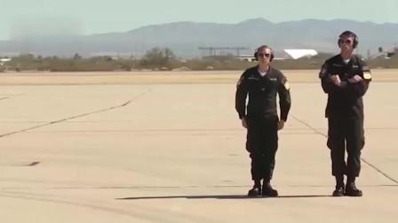 A10攻击机起飞前,地勤人员标准操作执行程序,搞这么复杂有用吗