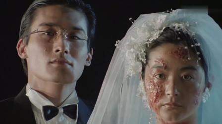 夺命佳人:美凤接受美容手术,她回忆往事,穿上婚纱和建生结婚!