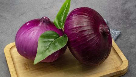 洋葱这样做天天吃都不腻,营养健康,好吃下饭,地道的家常菜