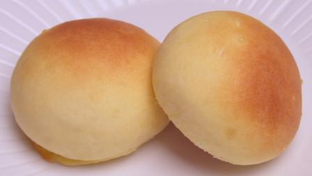 这样做的墨西哥面包太好吃了,做法配方都很简单,大人孩子都爱吃
