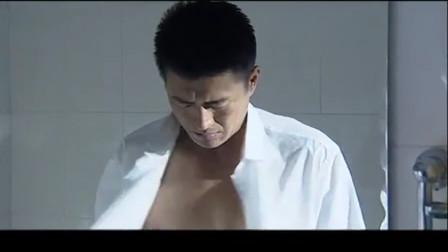 突然心动:男子出轨后怕被发现,披浴巾掩盖自己