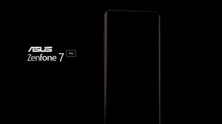 华硕 ASUS ZenFone 7 Pro 概念机:独特的翻转相机,全面屏不再挖孔