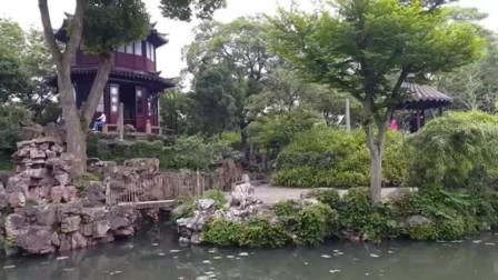 南京与苏州,谁的著名景点更多?