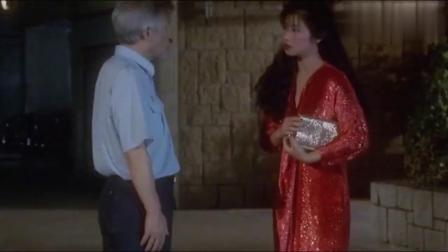 灵气迫人:安琪被鬼附身,到鬼屋和已的老头聊天,真是太可怕了
