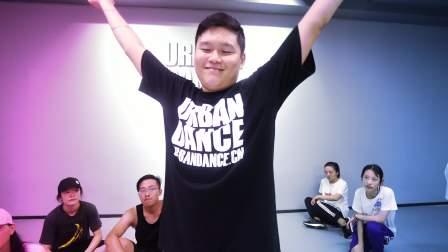 Claydohboon 编舞 《Butterscotch》2nd Urban Dance