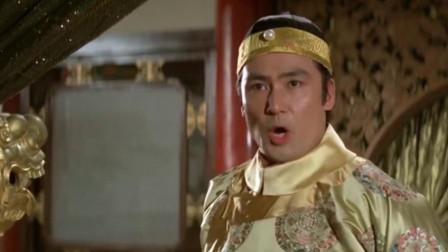少林英雄榜:皇上得知少林寺密谋,当即派下属去剿灭少林寺