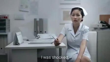 泰国脑洞广告-美女在泰国的24小时,脑洞大开酷似悬疑大片
