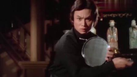 中华丈夫:日本忍者假扮女人,男子差点被,幸亏他早就有所准备