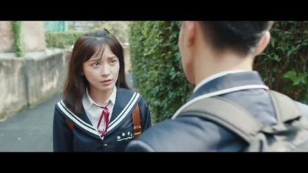 电视剧刺:张蓓蕾喜欢上班长,送上爱心形巧克力,被班长果断拒绝