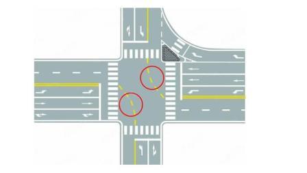 小车C1、C2、C3科目一图片试题讲解451至460题,助你小车科目一考试轻松过关,每个题目都有详细答案分析