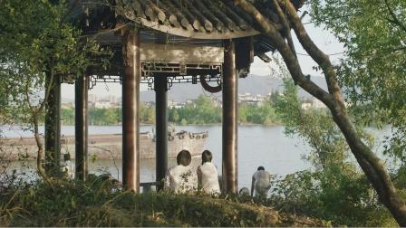 杭州小伙召集一帮亲戚拍片,撼动戛纳:从未见过的中国电影