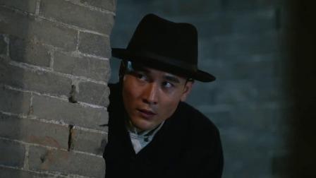 猎手 杨天柱王大兴找苟祖旺,却意外苟祖旺家人