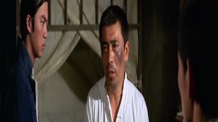 大决斗,甘文彬独揽大权,先生的也和他有关,人杰去找甘文彬