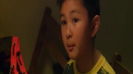 对不起,多谢你:Jason来香港是为了见亲生父亲,还给父亲请柬
