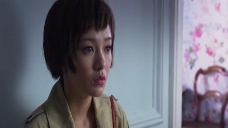 巴黎假期:国产经典爱情电影,丁晓敏面对缘分,主动出击
