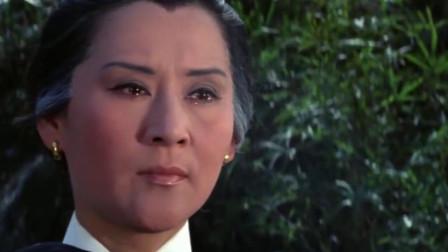 龙门金剑:白玉龙母子相认,龙门公主血染石碑废禁令