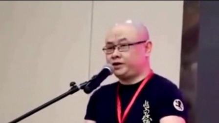 49岁刀郎曝近况:将发专辑 自嘲进入老年生活状态