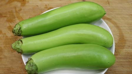 鱼鳞茄子的家常做法,茄子软糯不油腻,好吃又下饭,比吃肉还香