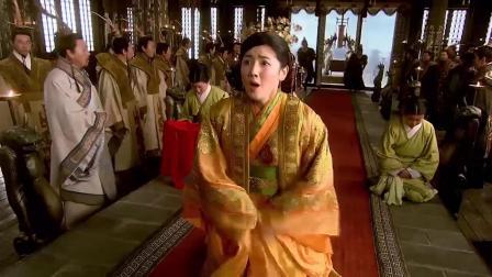 心机女假扮妃子进宫,皇上当场就要杀她,结果她一番话保住性命!