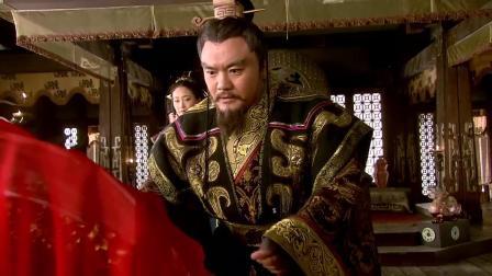 心机女假扮妃子进宫,皇上当场就要杀她,不料她1句话保住性命!