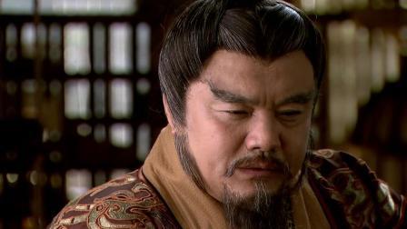 韩信竟敢和皇上要的女人成亲,刘邦听闻瞬间大怒叫人,剑拔弩张!
